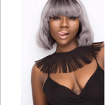 Actress Salma Mumin Shows Off Her New Range Rover   WATCH