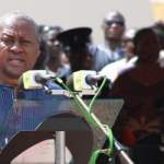 Sierra Leone's rigging allegation against Mahama: Majority demands probe