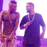 Sarkodie & Stonebwoy To Represent Ghana At One Africa Music Festival In London