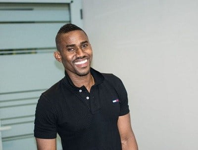 Ghanaian Young Millionaire Ibrah Fires Gun Shots Inside His Room, Says He Will Kill All Demons | WATCH