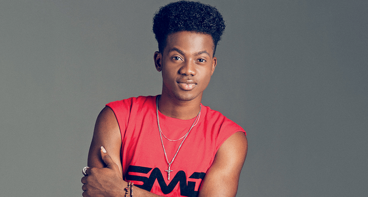 Listen: Korede Bello – Work It