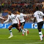 Liverpool reach final despite tense 4-2 loss at Roma