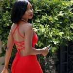 Video: I have 'six packs! Come and face me – Rosemond Brown dares Efia Odo