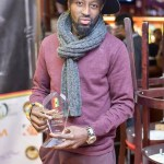 US BASE GHANAIAN ARTIST PRINCE OHENE NTOW STORMS THE INTERNET WITH NEW PHOTOS