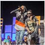 Shatta Wale is the greatest African artiste ever, never compare him to Stonebwoy : Alkaline