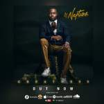 Dj Neptune(Greatness Album)