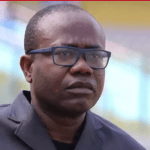 FIFA bans Nyantakyi; he apologises to Akufo-Addo, others