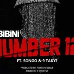 "Zylofon Rapper Obibini Looks For Trouble;  Jabs Kwesi Nyantakyi in New Single ""Number 12′   ""Gogo Woho"" hitmaker"