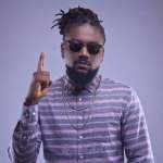 Samini apologizes to Europe fans & Promoter for missing out on Concert