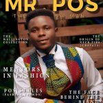 Mr. POS releases his new collection -The Wellington