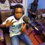 I Am Not A Replica Of Sarkodie, I Am Original : Samuel Owusu