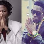 Shatta Wale reacts to Stonebwoy's rant on Hitz FM