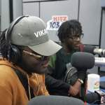 Frustrations Forced Us To Produce Our Own Beats : DopeNat