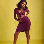 I Won't Always Sing About Sex : Wendy Shay
