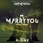 Ohene Ntow(Marry you)feat × One-Prod By Substring Beats/Mixe