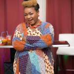 Quit marriage if partner disagrees with your acting career – Christiana Awuni