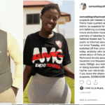 Filla: Fella Makafui and her manager wanted by Police