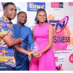Pizarea Wins The First And Ultimate Business Of The Year Award And Technology Business Of The Year In The 2nd Edition Of Fn Business Awards