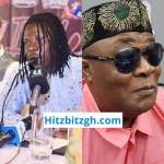 Stonebwoy Speaks On Willi Roi's Death: Sympathize With The Family