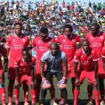 Joe Hendricks: Kotoko players lack experience