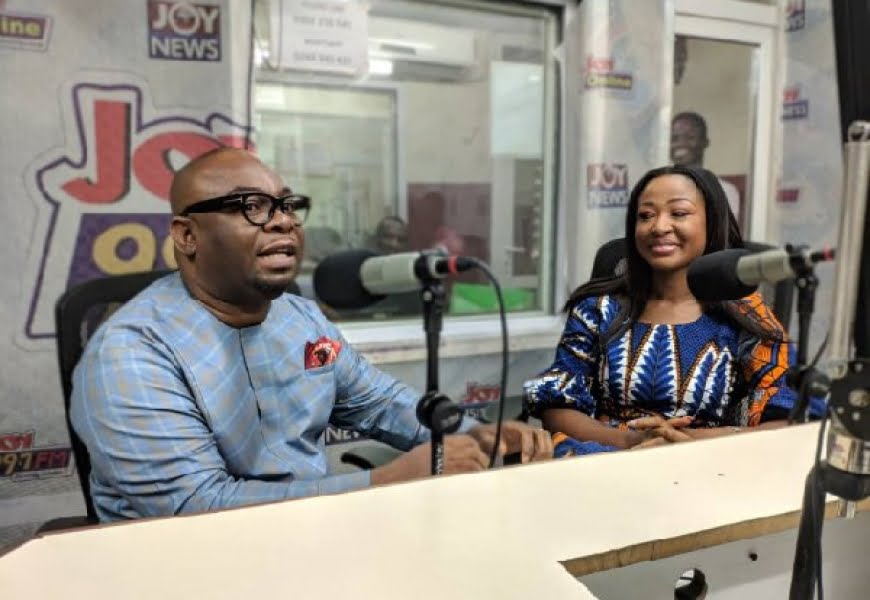 I was a 'betweener' for my husband - Azigizah's wife reveals