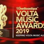 HelloAdipa Volta music awards 2019 : Full list of Winners.