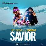 Lofty-Fullpage To Release (Savior) Featuring  Edem On 4th April
