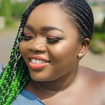 Ghanaians Trolls Can Make You Cry For No Reason – Songstress Queen Haizel