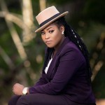 Joyce Blessing Wins 2019 Maranatha Global Worship Music Awards in Kenya