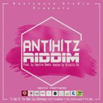 "Beatzwave Studio x Hitzbitz Gh Announce To Release ""AntiHitz"" Riddim This Month"