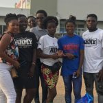 Opanka Army Feeds Children And Less Privilege To Mark Opanka's Birthday Celebration