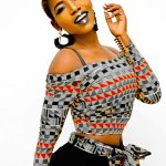 Efe Keyz Claims She Never Dated Willi Roi Her Former Manager