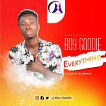 Boy Goodie – Everything (Mix. By Ultramix)