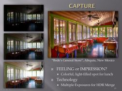 1-Capture