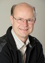 Johannes Kormann