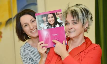 Eveline Zorn, Christine Sanz-Stangl – Deutschkurse für AsylwerberInnen