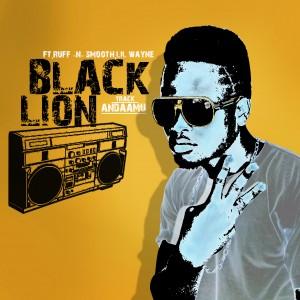 blck lion