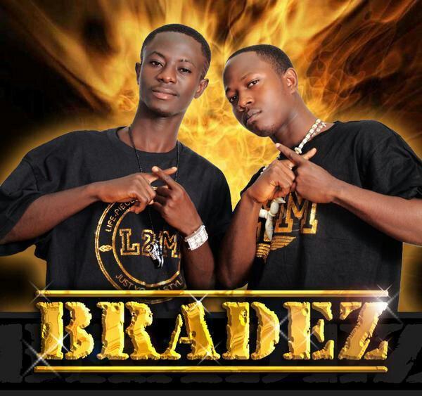 bradez life mixtape
