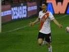 Liga Profesional: River goleó a Newell's