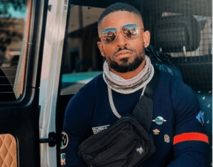 "Master KG's ""Jerusalema"" 