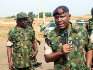 We Have Limited Manpower To Tackle Southern Kaduna Killings – Army