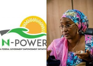 FG Extends N-Power Application By Two Weeks