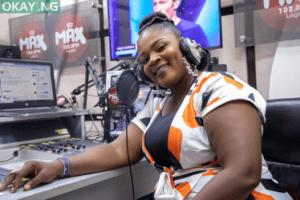 Max FM OAP, Iya Jogbo is dead