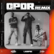 MUSIC: Rexxie ft. Zlatan & Ladipoe – Opor (Remix)