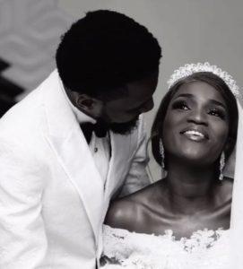 Actress, Bukunmi Oluwashina weds lover of 11 years [Photos/Videos]