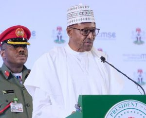 Nigeria at 60: We Stand on the Threshold of History