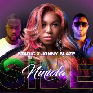 MUSIC: Niniola ft. Stadic & Johnny Blaze – Sibe