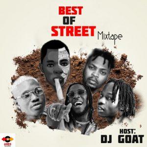MIXTAPE: DJ Goat – Best Of Street Mix