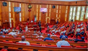 Buhari asks Senate to confirm eight new Supreme Court Justices
