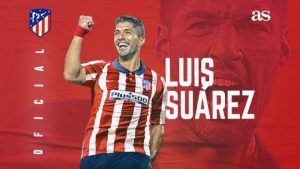 MUST SEE! Details Of Suarez's Deal With Atletico Madrid Revealed